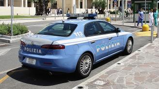 В Италия арестуваха двама българи за контрабанда на детски играчки