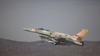 Израел нанесе въздушни удари по обекти на Хамас в ивицата Газа