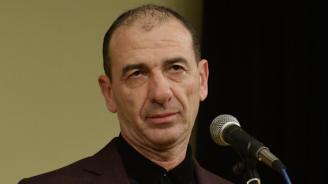 """Димитър Маринов разкри причината да качи българския флаг на сцената на """"Оскарите"""""""