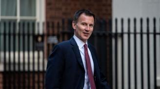 Британският външен министър с важно предупреждение към депутатите