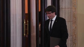 Карлес Пучдемон се кандидатира за Европейските избори