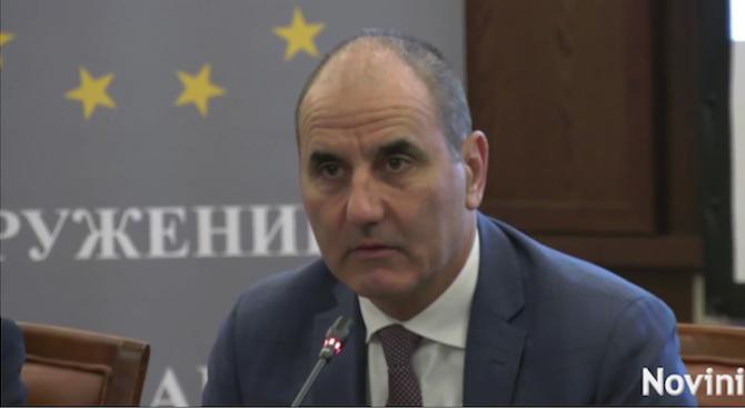 """В София се провежда конференция на тема """"Киберсигурността в Европейския"""
