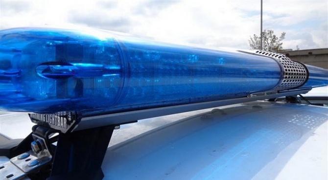 54-годишен шофьор счупи дрегера