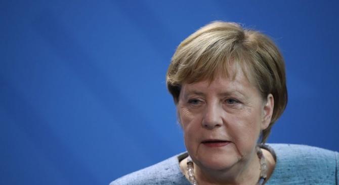 Позициите на Берлин и Рига за конфликта в Украйна и