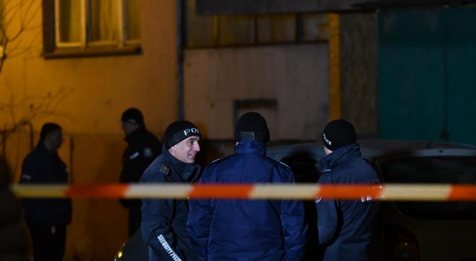 Снимка: Поредно убийство на жена в столицата