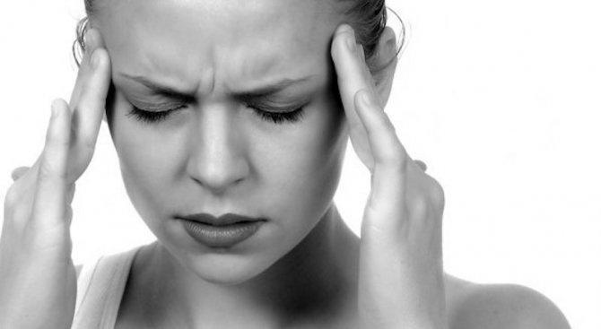 Мигрената може да увеличи риска от синдром на сухото око
