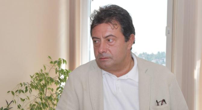 Делото срещу генералния директор на Българската национална телевизия Константин Каменаров