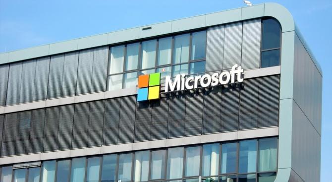 """Шефът на """"Майкрософт"""": Разработваме квантови компютри, това е наш приоритет"""