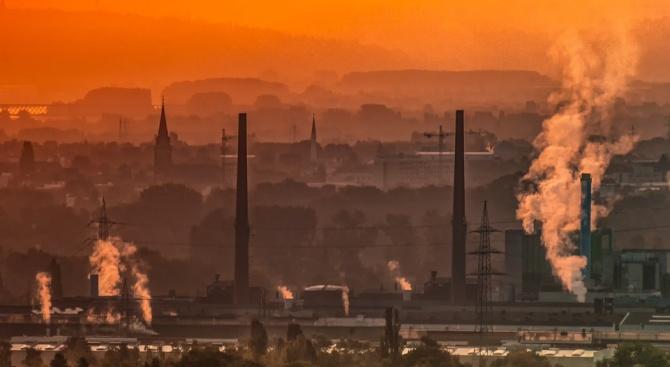 Светът трябва да предприеме спешни мерки за опазване на околната