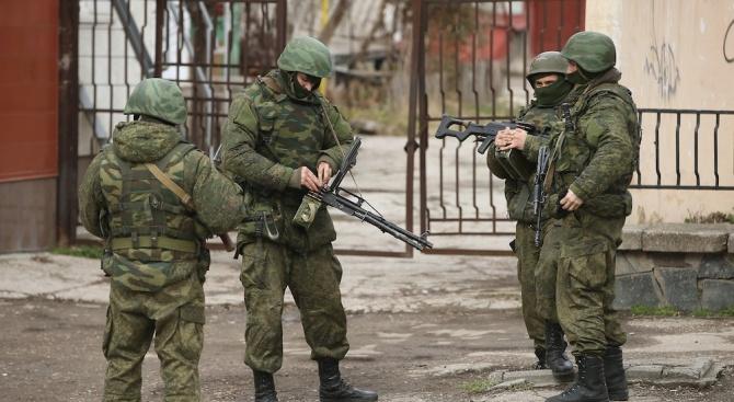 Убиха сътрудник на администрацията на украинския президент в Киев