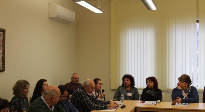 Кметът на Тетевен бе част от работна среща на Сдружението на общинските болници в България