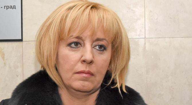 """Мая Манолова: """"Топлофикация"""" трябва да уважава столичани, те са нейни началници"""