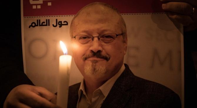 Интерпол издаде заповед за задържане на 20 саудитци заради убийството на Хашоги