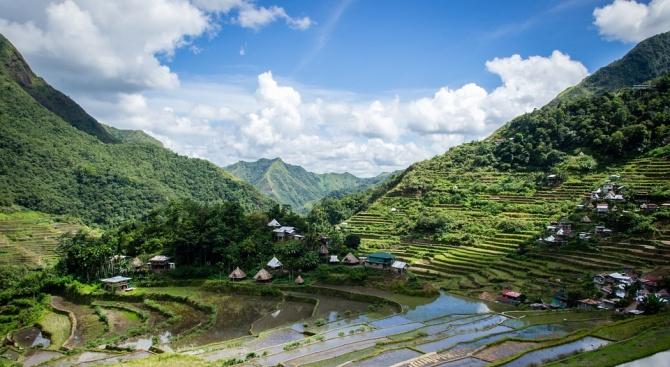 Режим на водата засяга близо 6,8 милиона души на Филипините