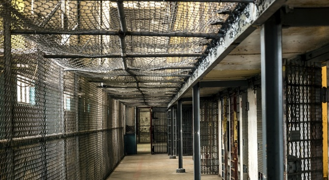 Затворници искат облекчен режим при интимни свиждания