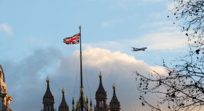 Вестник от САЩ: Обединеното кралство ще се разпадне след Брекзит