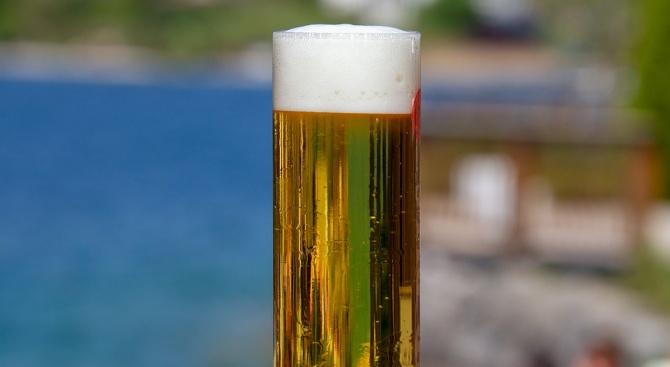 Бирена мая от потънал през 1886 г. кораб послужи за производство на нова бира