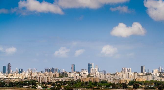 Израел заяви, че ракетите от Газа са изстреляни по грешка