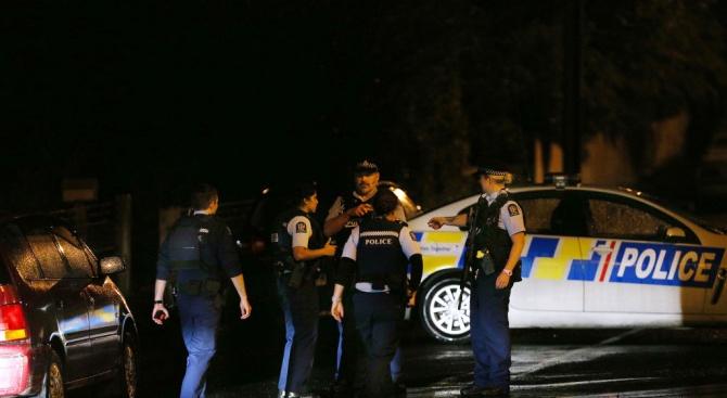 Външно с препоръки във връзка с терористичния акт в Нова Зеландия