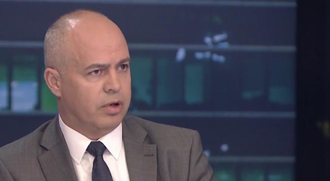 Георги Свиленски: Парламентът се превърна в битак