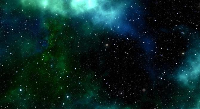 Вселената помага за реализиране на плановете