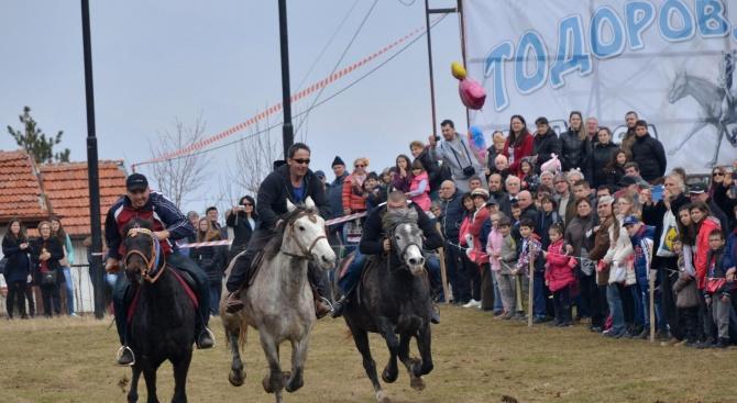Кушии по случай Тодоровден се състояха в Асеновград