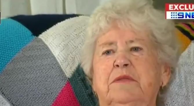 Бабата на терориста от Нова Зеландия: Шокирана съм, очевидно не е бил с ума си