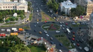 Схема с БГ номера жили румънци със запорирани коли
