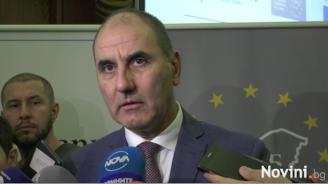 Цветанов: Някой иска да раздели българските граждани на етнически принцип