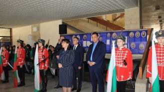 Цвета Караянчева в Кърджали: Търновската конституция е велико дело