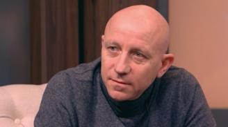 Ивайло Пенчев: Няма европейска идентичност