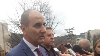 Цветанов изненадан как БСП потърсиха политически дивидент от темата с вероизповеданията