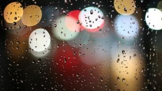 Валежи от дъжд ще обхванат цялата страна