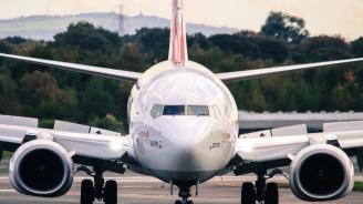 """Акциите на авиокомпанията """"Боинг"""" се сринаха след катастрофата в Етиопия"""