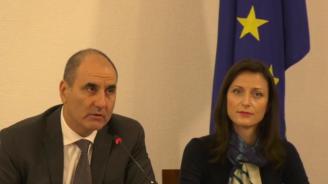 Мария Габриел: Миграцията ще бъде основна тема в дебата за евроизборите