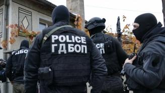 Спецакция в ромската махала в Кюстендил