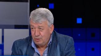 Симо Симов: Въпреки оценката на КЗК,монополътна пазара на горива в Българиясъществувава