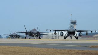 През лятото се очаква да приключат преговорите за закупуване на F-16