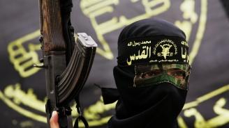 Около 3000 джихадисти са се предали вчера на Сирийските демократични сили в Източна Сирия