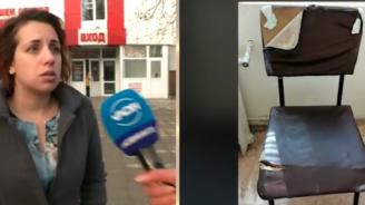 """Ето как от МБАЛ """"Свети Георги""""  в Пловдив обясняват мизерията в стаите"""
