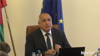 Борисов: Приходите от горивата са със 7% повече, мерките действат