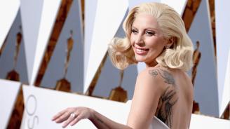 Лейди Гага потвърди слуховете: Да, бременна съм с #LG6