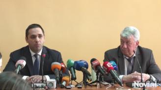 НСТПГ и Министерството на икономиката ще работят заедно по Закона за горивата