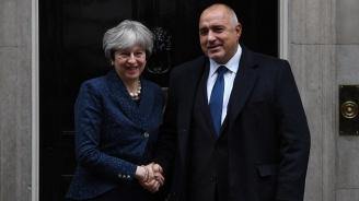 Борисов за Брекзит: Трябва да сме готови на сценарий сделка да няма