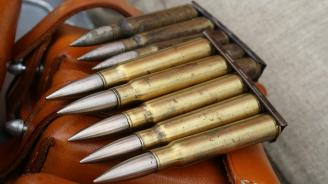 Незаконно притежавани оръжия и боеприпаси са иззети от два имота в Старозагорско