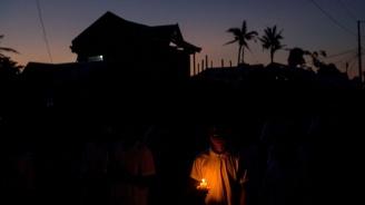 Китай предложи помощ на Венецуела за аварията с тока