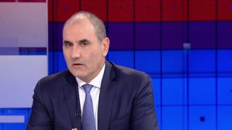 Цветанов обясни за отсрочката на дълговете в Закона за вероизповеданията