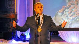 Разследването срещу кмета на Созопол Панайот Рейзи продължава с разпит на свидетели