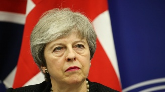 Тереза Мей: Без сделкаБрекзитът може да бъде отложенза много по-дълго