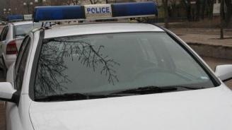 Кола осъмна с две забити кирки в Монтана
